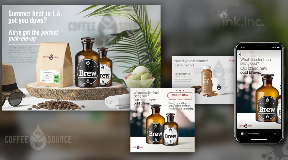 Cold Brew Promotions | Creative Campaigns for Coffee Source